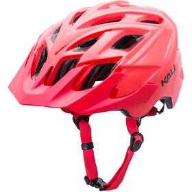 Kali Chakra Solo Helmet matte red